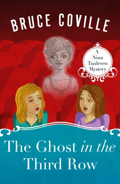 (ebook) The Ghost in the Third Row