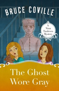 (ebook) The Ghost Wore Gray - Children's Fiction
