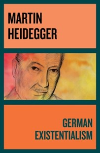 (ebook) German Existentialism - Education Tertiary