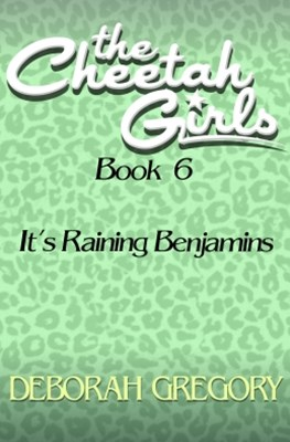 (ebook) It's Raining Benjamins