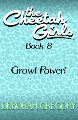 (ebook) Growl Power!