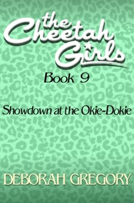 (ebook) Showdown at the Okie-Dokie