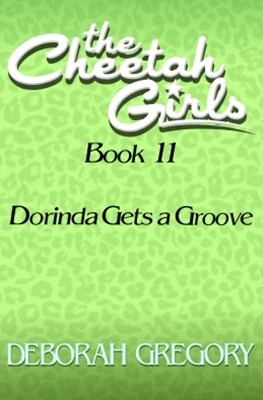 (ebook) Dorinda Gets a Groove
