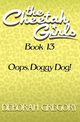 (ebook) Oops, Doggy Dog!