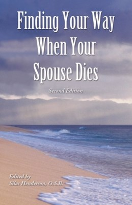 Finding Your Way When Your Spouse Dies