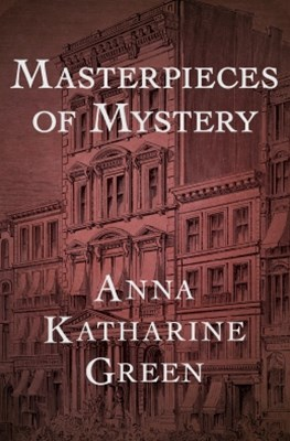 (ebook) Masterpieces of Mystery