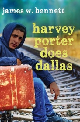 Harvey Porter Does Dallas