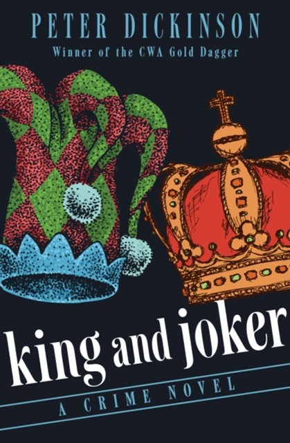 King and Joker