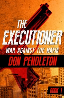 (ebook) War Against the Mafia
