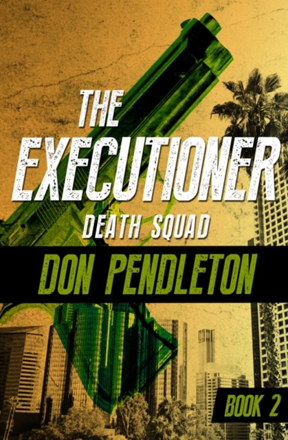 (ebook) Death Squad