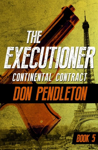 (ebook) Continental Contract