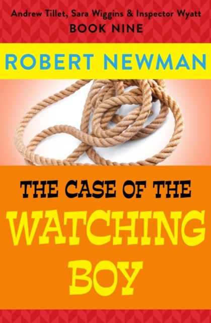 The Case of the Watching Boy