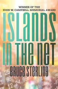 (ebook) Islands in the Net - Crime Mystery & Thriller