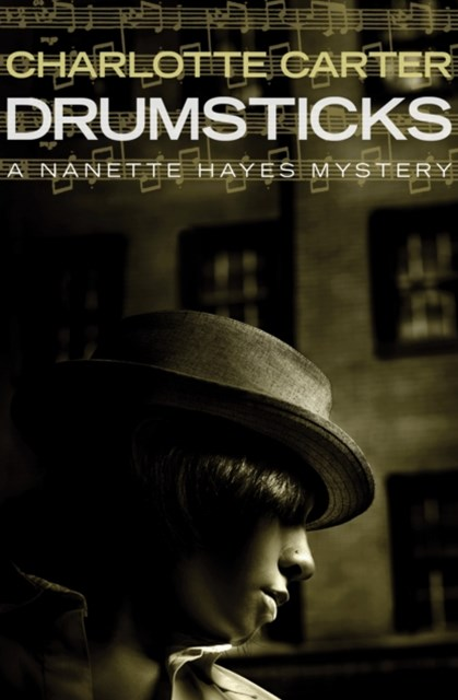 (ebook) Drumsticks