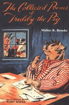(ebook) The Collected Poems of Freddy the Pig