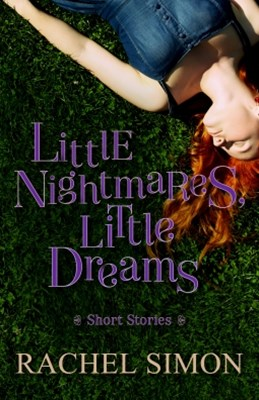 (ebook) Little Nightmares, Little Dreams