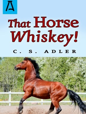 (ebook) That Horse Whiskey!