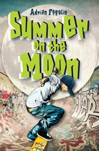 (ebook) Summer on the Moon - Children's Fiction