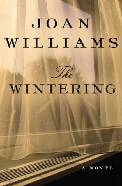 (ebook) The Wintering