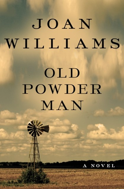 (ebook) Old Powder Man