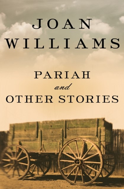 (ebook) Pariah