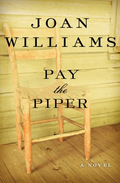 (ebook) Pay the Piper