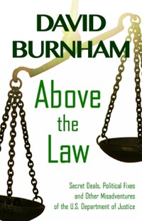 (ebook) Above the Law - Politics Political Issues
