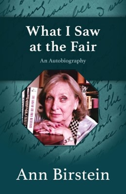 (ebook) What I Saw at the Fair