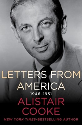 (ebook) Letters from America