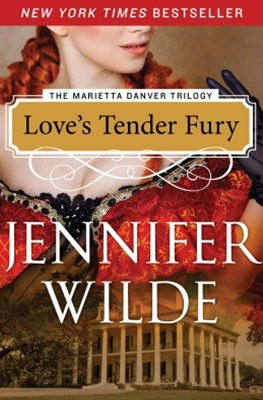 (ebook) Love's Tender Fury