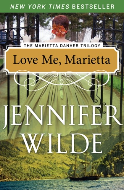 (ebook) Love Me, Marietta