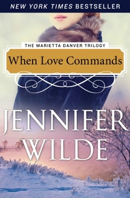 (ebook) When Love Commands