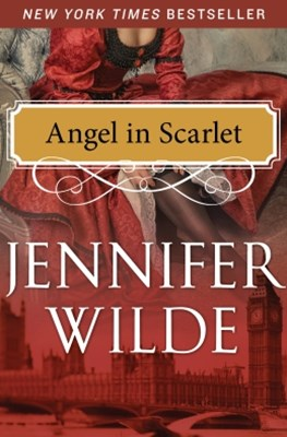 (ebook) Angel in Scarlet
