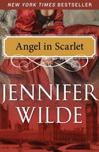 (ebook) Angel in Scarlet - Historical fiction