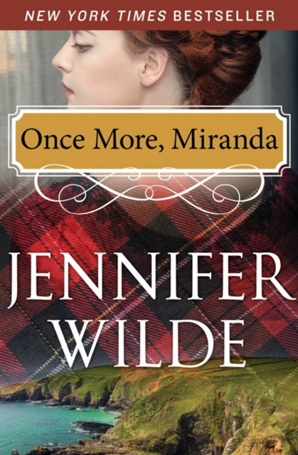 (ebook) Once More, Miranda