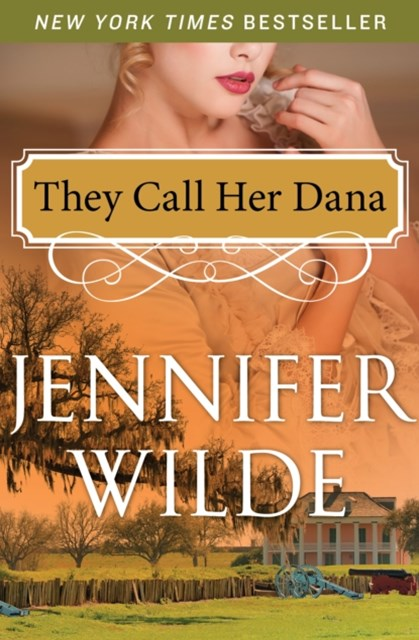 (ebook) They Call Her Dana