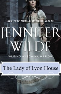 (ebook) The Lady of Lyon House - Crime Mystery & Thriller