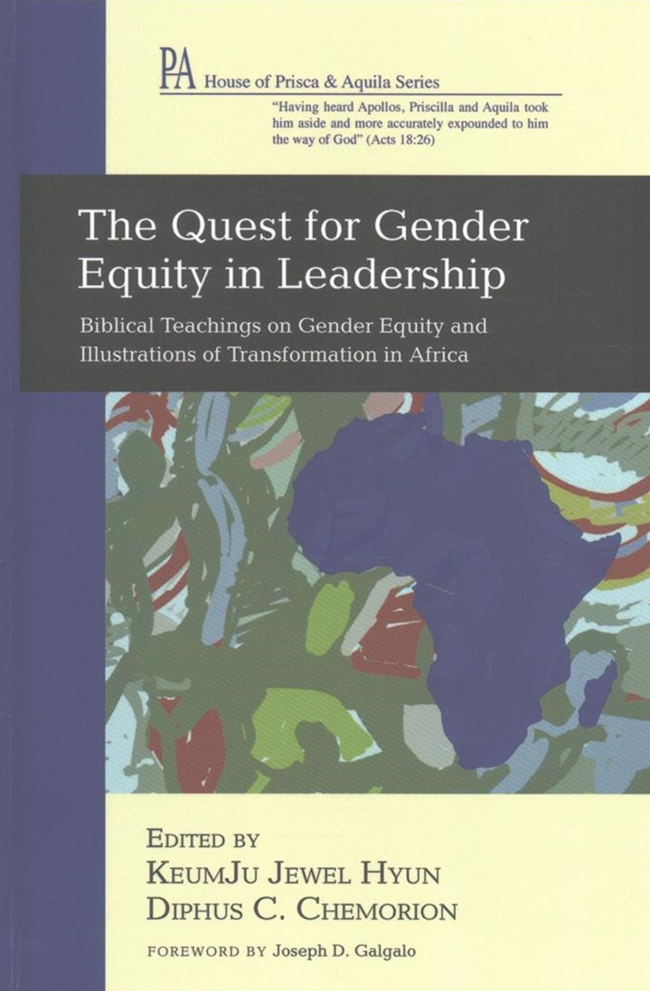 The Quest for Biblical Equity in Leadership