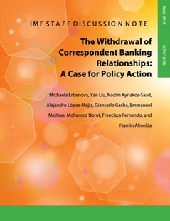(ebook) Withdrawal of Correspondent Banking Relationships - Business & Finance Ecommerce