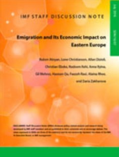 (ebook) Emigration and Its Economic Impact on Eastern Europe - Business & Finance Ecommerce