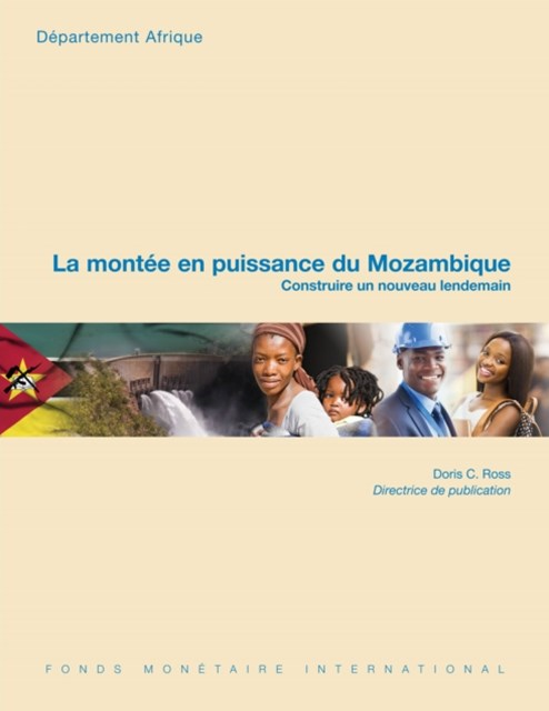 (ebook) Mozambique Rising: Building a New Tomorrow :