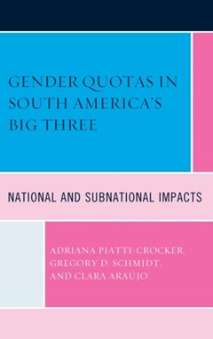 Gender Quotas in South America