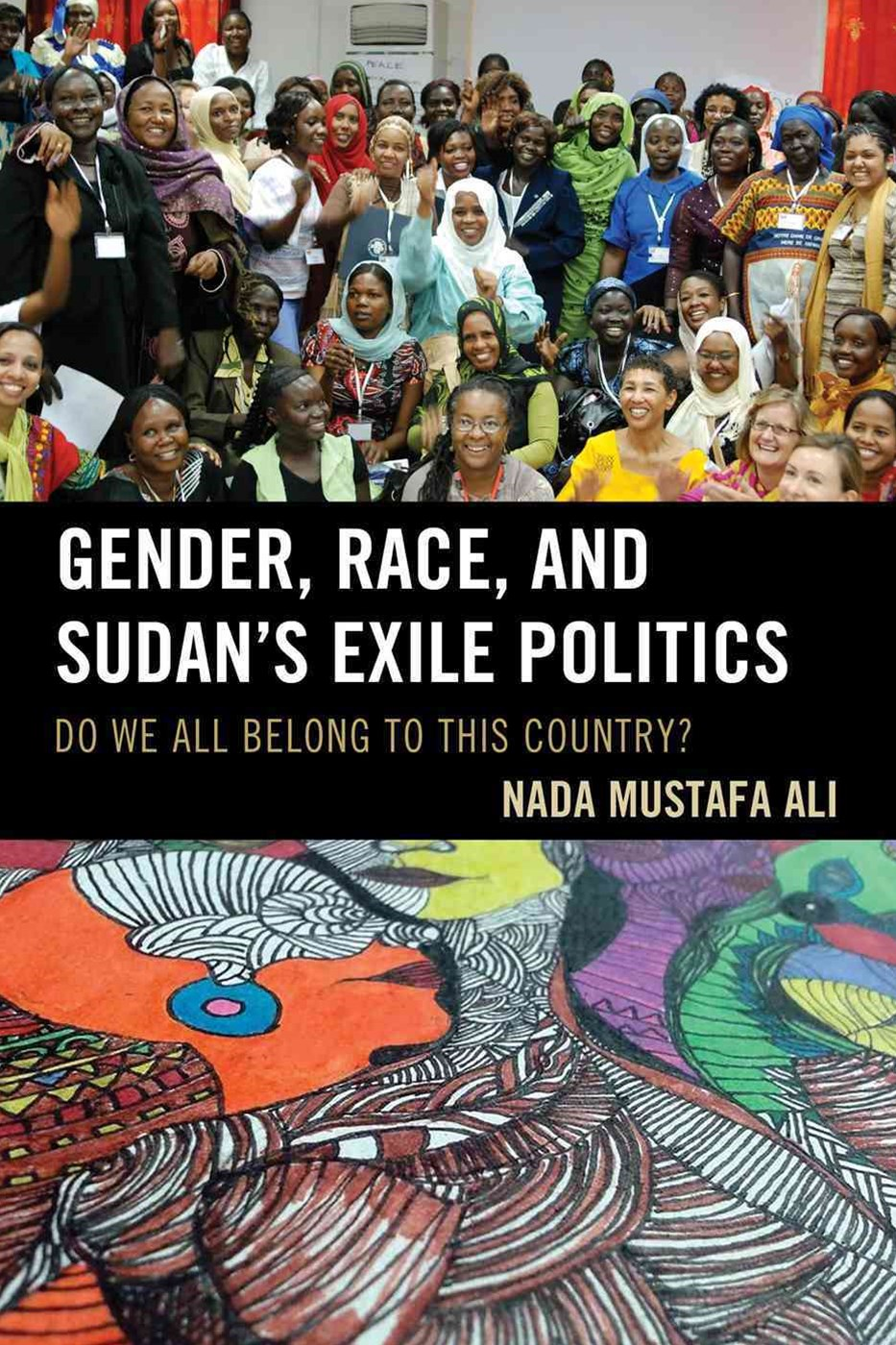 Gender, Race, and Sudan's Exile Politics