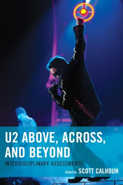 (ebook) U2 Above, Across, and Beyond