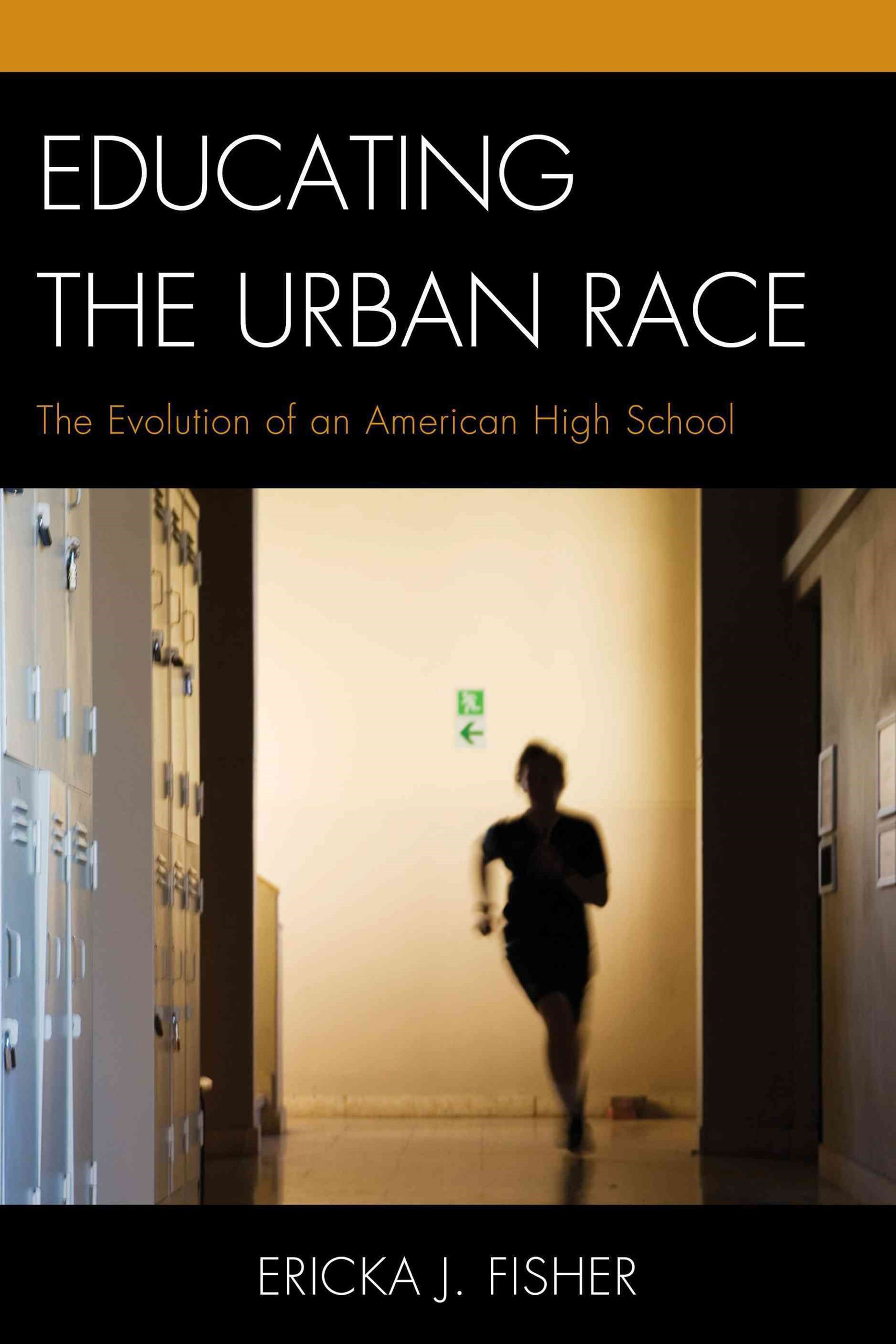 Educating the Urban Race