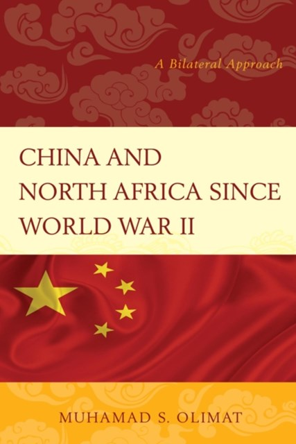 (ebook) China and North Africa since World War II