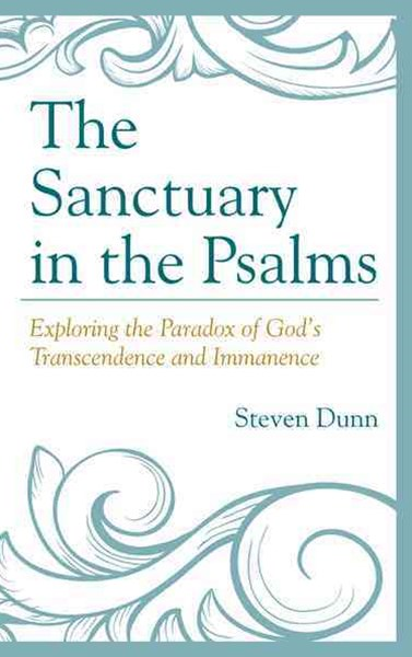 Sanctuary in the Psalms