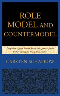 (ebook) Role Model and Countermodel - History European