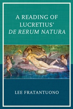 (ebook) Reading of Lucretius