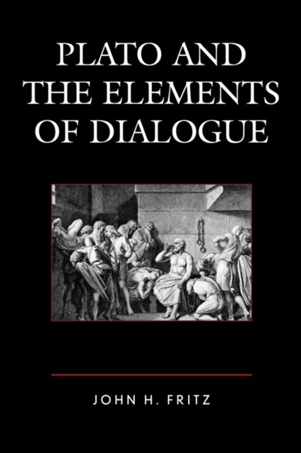 (ebook) Plato and the Elements of Dialogue